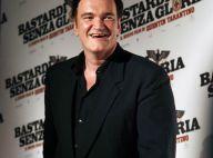 """Quentin Tarantino: ses """"Batards"""" décapitent le record de """"Pulp Fiction"""" ! A Rome, une actrice très décolletée... a fait le show !"""