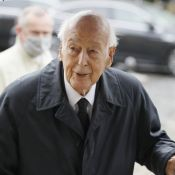 """Valéry Giscard d'Estaing sorti de l'hôpital : l'ancien président """"se porte bien"""""""