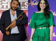 Ibrahim Maalouf et Hiba Tawaji mariés : première photo des festivités