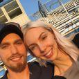 La youtubeuse Sandrea a annoncé qu'elle s'était séparée de son compagnon, Hunter.