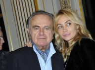 Emmanuelle Béart : Obligée de vendre la maison de son père, un crève-coeur