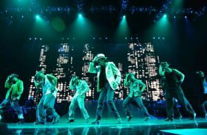 Michael Jackson : Tous les détails sur l'avant-première du film événement This is it... à Paris ! Les plus rapides seront récompensés !