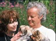 """Juliette Gréco a rejoint son défunt mari, Gérard : """"Un amour joli à regarder"""""""