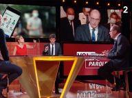 Jean Castex coincé par Léa Salamé : cette confession qui l'embarrasse