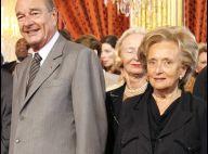 "Bernadette Chirac ""va le mieux possible"", un an après la mort de Jacques"