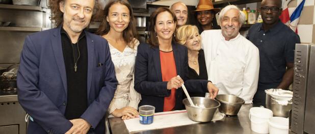 Gérard Idoux : Mort du chef ami des stars, figure de la cuisine parisienne