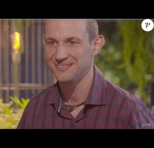 """Speed-dating de Florian et Margaux dans """"L'amour est dans le pré 2020""""  sur M6"""