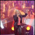 """Nicoletta, invitée sur le plateau de """"Les Années Bohneur"""" diffusée le 3 octobre sur France 2"""