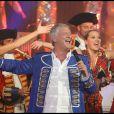 """Patrick Sébastien : """"Les Années Bohneur"""" diffusée le 3 octobre sur France 2"""