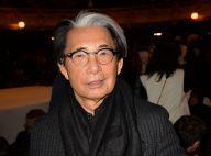 Kenzo Takada est mort : le créateur de la maison Kenzo victime du Covid-19