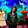 Alessandra Sublet - Le Festival Halloween Disney vient officiellement de débuter à Disneyland Paris.