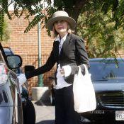 Diane Keaton : Mais... quel look !