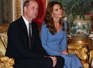 Kate Middleton et William de retour à Buckingham : ils assurent à la place de la reine