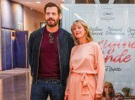Laurent Lafitte et Karin Viard : Couple de cinéma au Festival Lumière