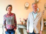 Philippe de Belgique : Rencontre surprise du roi avec sa demi-soeur Delphine Boël