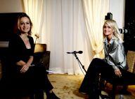 Laeticia Hallyday signe son grand retour à la télé française, premières images