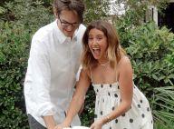 Ashley Tisdale, enceinte : elle révèle le sexe de son bébé