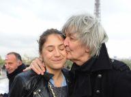 """Izïa Higelin, hommage déchirant à son père : """"Tu me manques tellement"""""""
