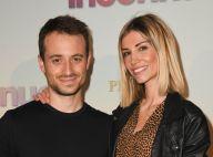 Alexandra Rosenfeld et Hugo Clément changent de vie pour leur fille Jim, confidences...