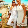 Alexandra (Koh-Lanta) et son compagnon Hugo sur Instagram