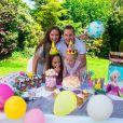 Alexandra (Koh-Lanta), son compagnon Hugo et ses filles sur Instagram