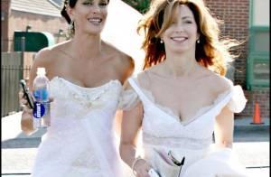 Desperate Housewives : Découvrez qui de Susan ou Katherine... Mike épouse !