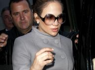 L' hôpital où doit accoucher Jennifer Lopez sous haute surveillance...