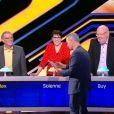 """Solenne dans """"Questions pour un champion"""" le 28 mai 2020, sur France 3"""