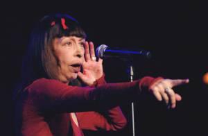 Brigitte Fontaine :