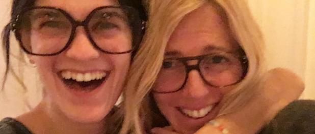 Sandrine Kiberlain dans le coma après la naissance de sa fille Suzanne, une épreuve indélébile