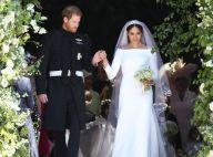 Harry et Meghan : George et Amal Clooney ne les connaissaient pas lors de leur mariage !