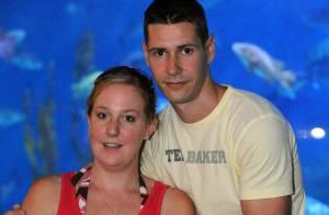 Cet homme a fait sa demande en mariage dans un aquarium géant ! Original, non ?