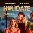 """Holidate"", de John Whitesell. Disponible sur Netflix."