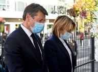 Attentat de Nice : Les visages des trois victimes partagés par Christian Estrosi, encore sous le choc