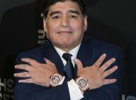 Diego Maradona hospitalisé, sa santé mentale concernée ?