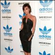 Victoria Beckham lors d'une soirée Adidas à Los Angeles le 30/09/09