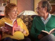 Scènes de ménages - Huguette et Raymond : Les dessous de leur rencontre dévoilés