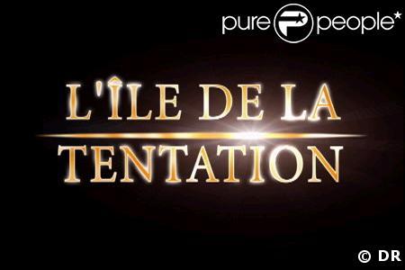 Logo L'Ile de la Tentation