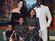 Blaise Matuidi va être papa pour la 4e fois : sa femme Isabelle révèle sa grossesse en un jour spécial