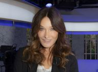 Carla Bruni-Sarkozy : Changement insolite de carrière, après l'interdiction de vente de disques