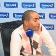 Jamal Dati chez Europe 1