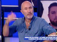 Laurent (Koh-Lanta) menacé de décapitation : sa fille également en danger, la police veille