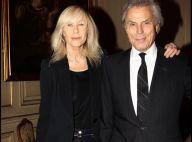 Betty Catroux : Son mari François Catroux est mort
