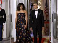 Barack Obama : Sa femme Michelle menace de le quitter s'il retourne auprès de Joe Biden !