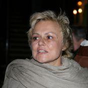 """Muriel Robin revient sur son pétage de plombs : """" J'ai fait un """"burn-out"""", c'est être toute brûlée à l'interieur""""..."""