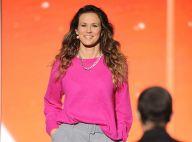 Lorie Pester, sa fille Nina s'invite en pleine interview : la maman gênée, silence du journaliste