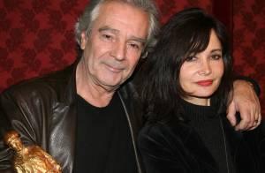 Pierre Arditi annonce son prochain mariage avec Evelyne Bouix... encore !