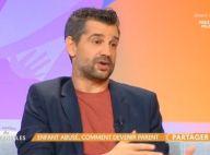 Mathieu Johann abusé sexuellement pendant son enfance : il a retrouvé son agresseur