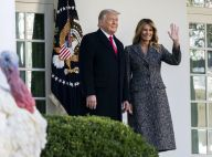 Donald et Melania Trump : Un dernier beau geste, ils gracient Corn...