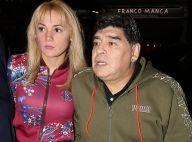Diego Maradona : Retour sur sa relation chaotique avec Rocio Oliva, son ex-fiancée